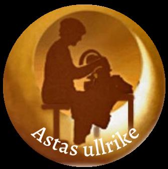 Astas ullrike logo 3