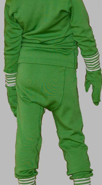 grön kalsongbak