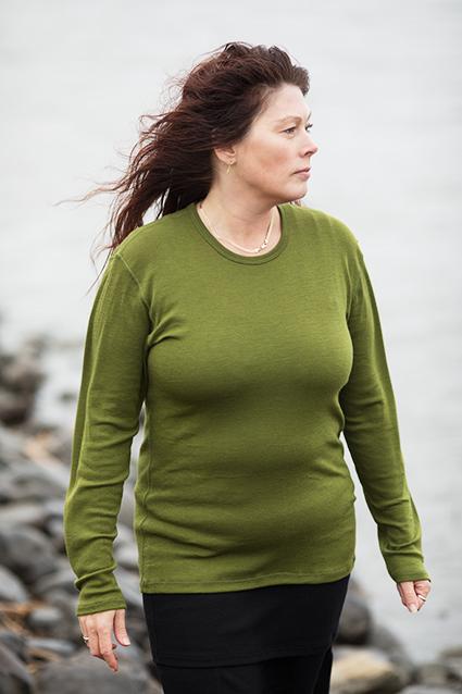 grön Karl-Astrid