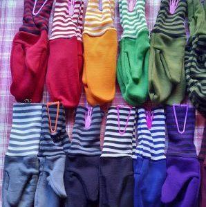 färg varianter
