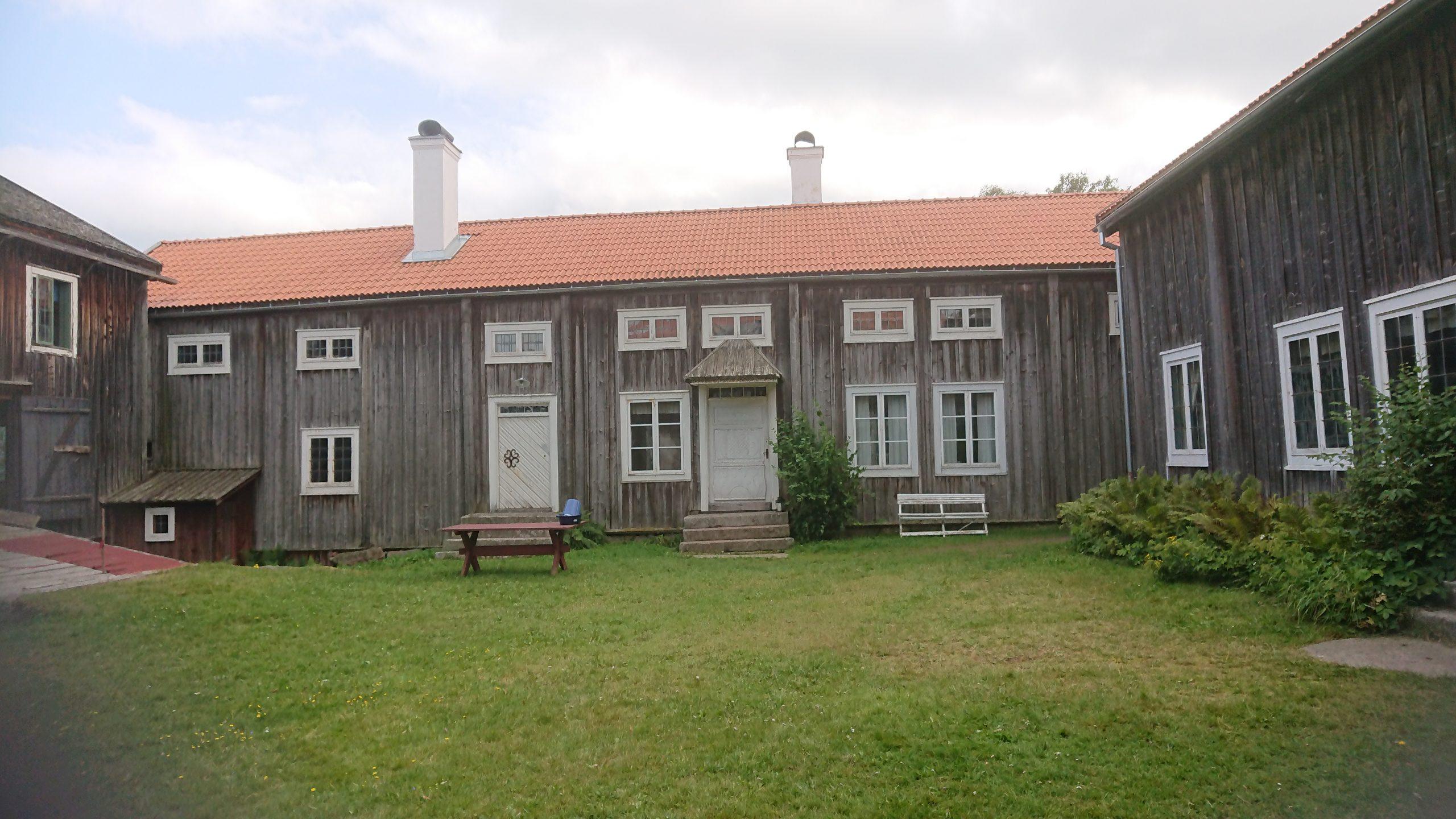 Ystergården Hillsta